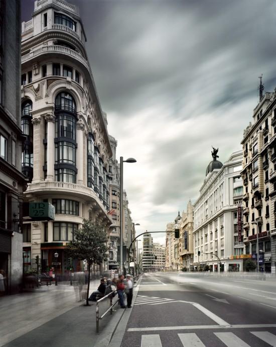 Fernando Manso Calle Gran Via