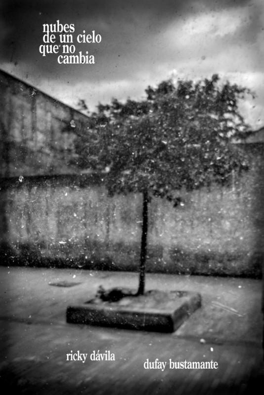 1. Fotografía perteneciente a la exposición Nubes de un cielo que no cambia de Ricky Dávila.  © Ricky Dávila