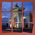 Tutoriales Photoshop de creación de bordes y presentacion de fotografias