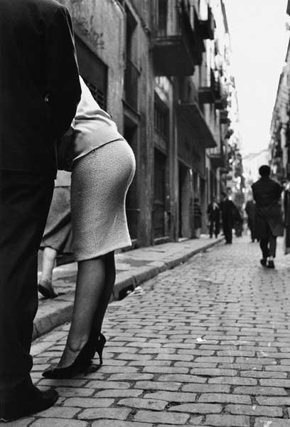 La barcelona fotogr fica de joam colom en soria - Trabajo fotografo barcelona ...