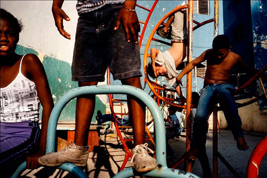 © Alex Webb / Magnum Photos