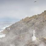 crear niebla en Photoshop