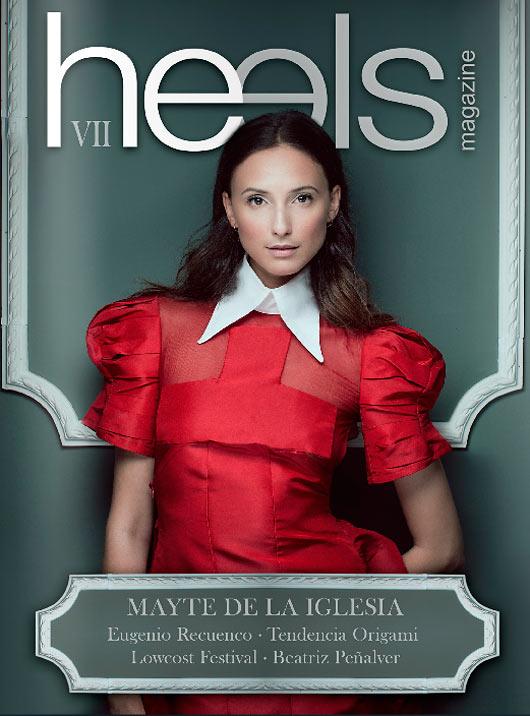 Nueva revista on-line de moda y fotografía