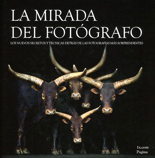 Un libro lleno de inspiración y grandes imágenes