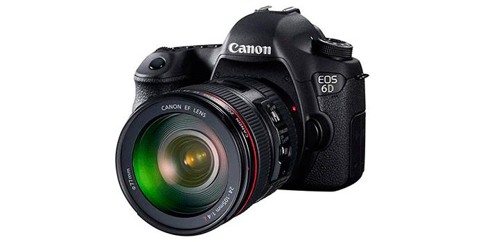 ¿Pensando en cambiar de cámara? algunas pistas para elegir una nueva cámara fotográfica