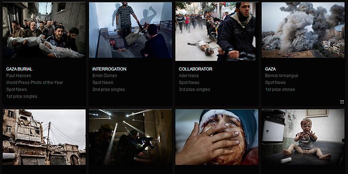 World Press Photo establece nuevas normas para evitar la polémica de la edición 2013