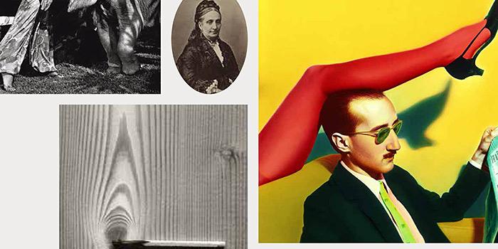 La Fábrica presenta su Diccionario de fotógrafos españoles del siglo XIX al XXI, una obra enciclopédica