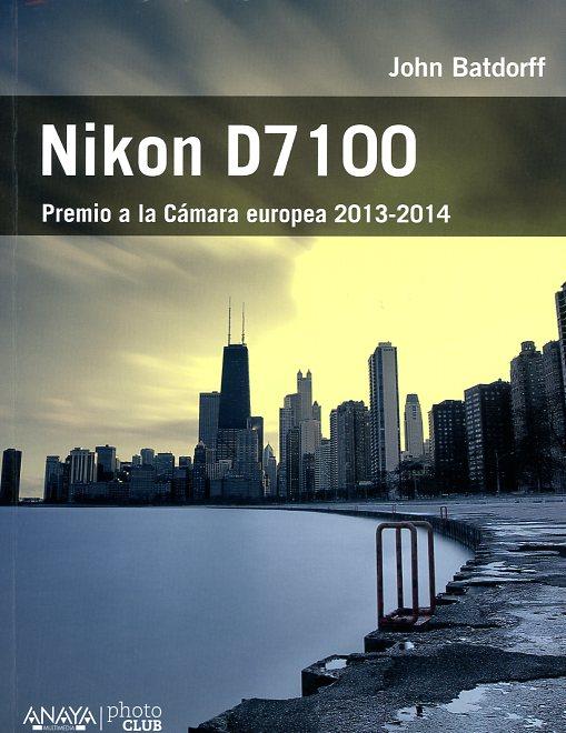 Libros de fotografía: Nikon D71000