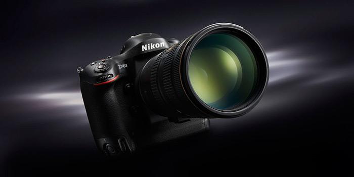 Nikon D4S, la nueva cámara profesional de formato completo de Nikon