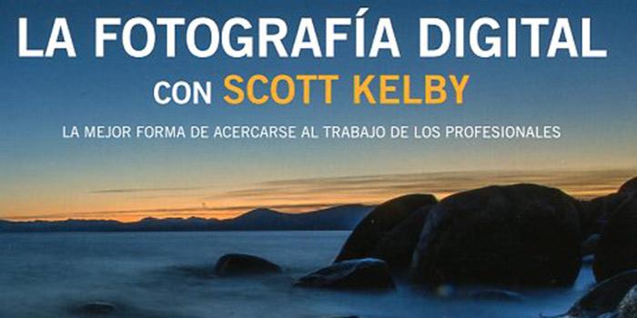 Un libro con 200 nuevos trucos de Scott Kelby para hacer mejores fotografías
