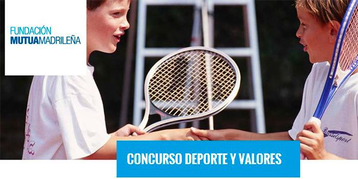 Concurso fotográfico sobre Deporte y Valores con 4.500 euros en premios