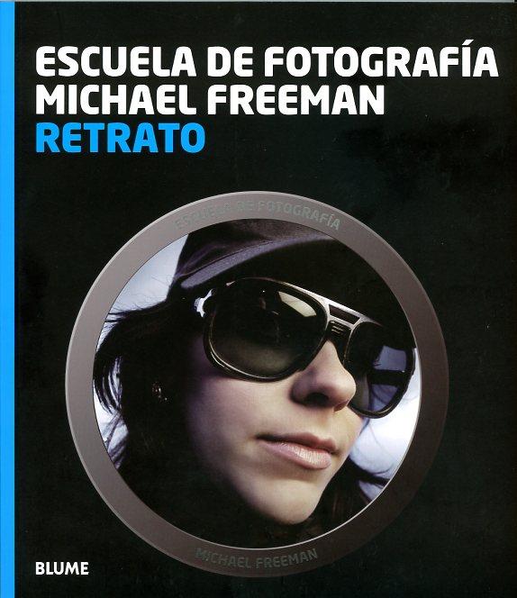 Libros de fotografía: Retratos Michael Freeman001