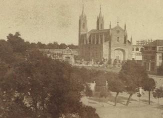 Exposicion-Fotografía-en-España-1850-1870. Biblioteca Nacional