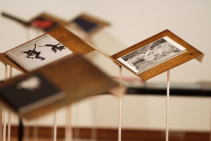 Exposicion-los-mejores-libros-de-fotografia del año- PhotoEspaña 2014