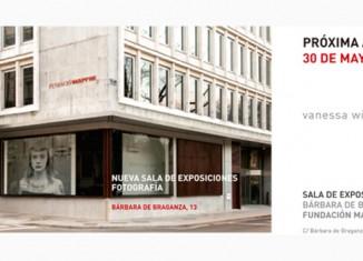 Nueva sala de exposiciones de la Fundación Mapfre
