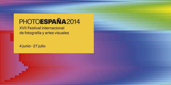 PhotoEspaña 2014, 108 exposiciones con la fotografía española como protagonista