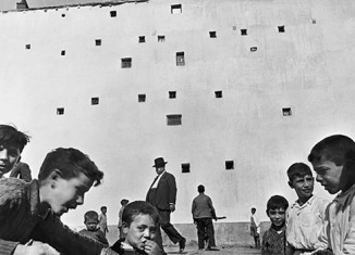 Henri CARTIER-BRESSON-Madrid