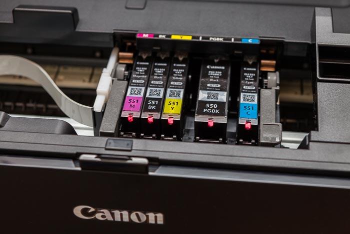 Canon PIXMA iX6850-impresora A3plus