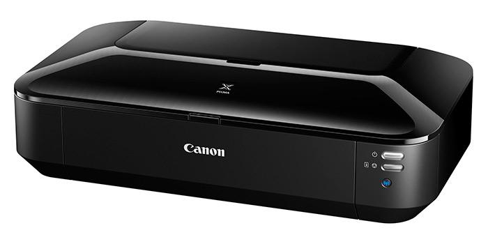 Canon PIXMA iX6850, una impresora A3+ de tamaño y precio reducido