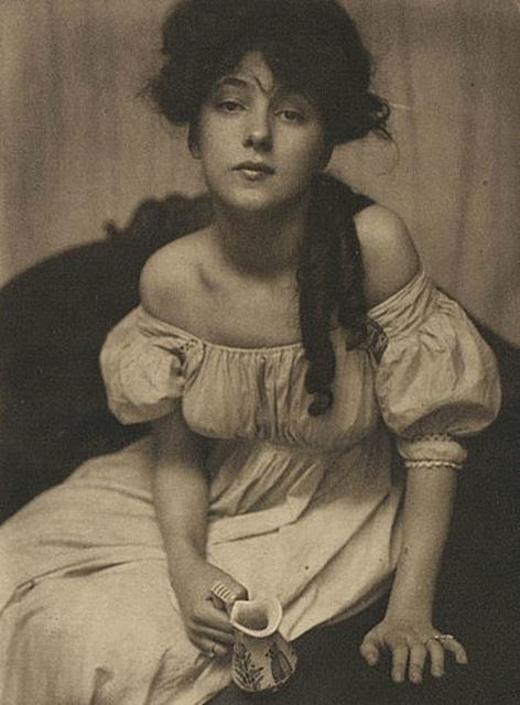 Maestros de la fotografía: Alfred Stieglitz el acercamiento de la fotografía y el arte contemporáneo