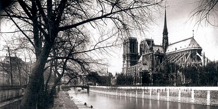 Maestros de la fotografía: Eugene Atget, el fotógrafo sin ambiciones
