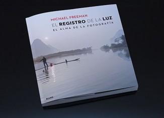 Libros de fotografía- Michael Freeman - El registro de la luz