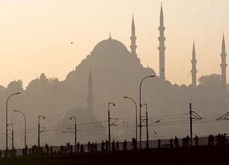 Omnifoto--Estambul-Puente-Galata