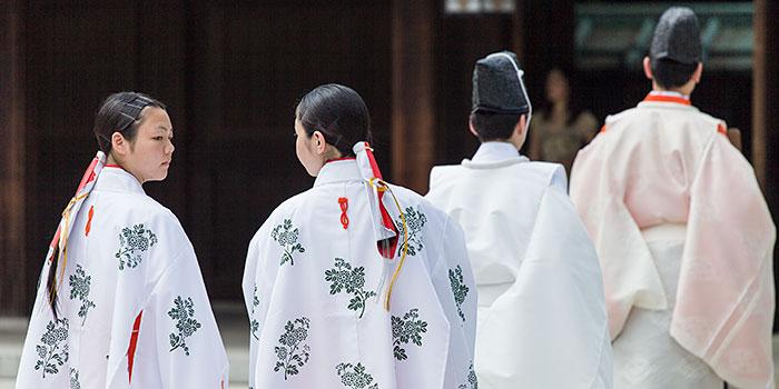 Fotoinspiración para turistas: el colorido de las bodas alrededor del mundo