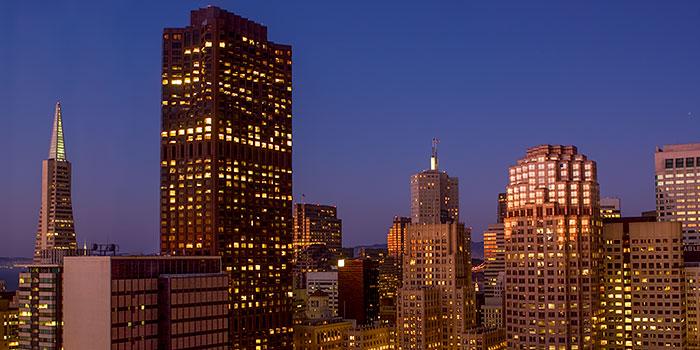 Omnifoto- San Francisco hora mágica -fotos de viaje