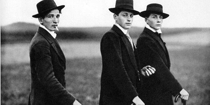 Maestros de la fotografía: August Sander, catalogar la sociedad