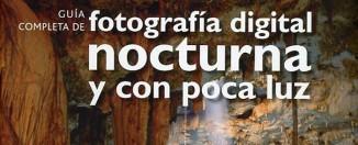 Libros de fotografía. Michaesl-Freeman-fotografia-nocturna