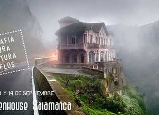 Spain-ArtOpenhaus Salamanca - talleres de fotografía