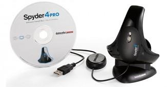 Syder4-PRO--calibrador,-soporte-y-CD