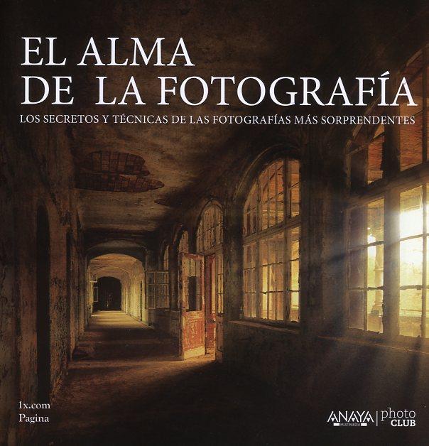 libro El Alma de la Fotografia001