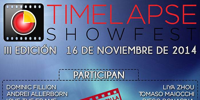 CARTEL-TIMELAPSE-SHOWFEST-2014
