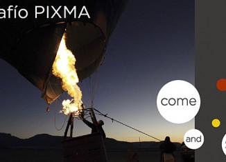 #DesafioPIXMA de Canon