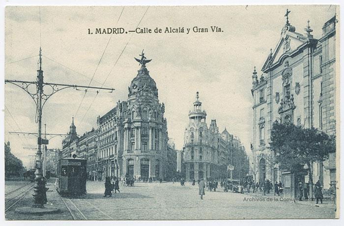 Postales-de-Madrid