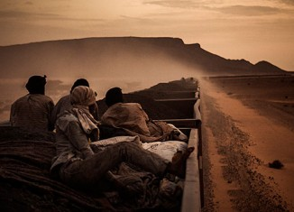 Rafael Gutierrez, primer Premio de los Spain National Award, Sony World Photography Awards 2014