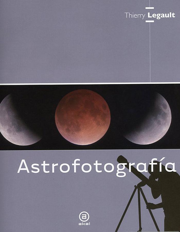 libro--Astrofotografía