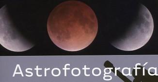 libro Astrofotografía de Thierry Legault