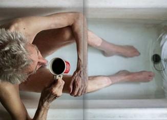 Revista-The-Magazine- Corina Kern