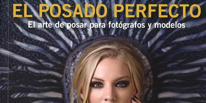 Un libro que descubre los secretos del posado perfecto para fotógrafos y modelos