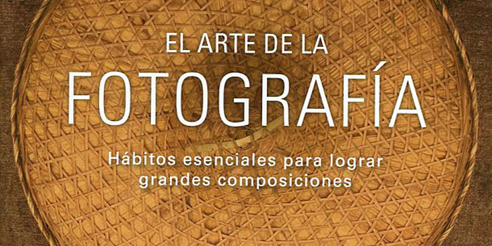 El arte de la fotografía, un libro de iniciación con las impresionantes imágenes de Art Wolf