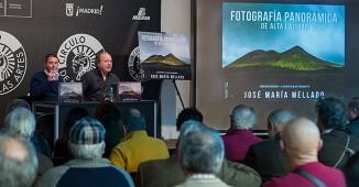 José María Mellado- Fotografía Panorámica de Alta Calidad