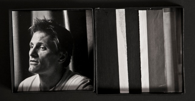 """Los retratos """"encajados"""" e íntimos de Victoria Iglesias expuestos en EFTI"""