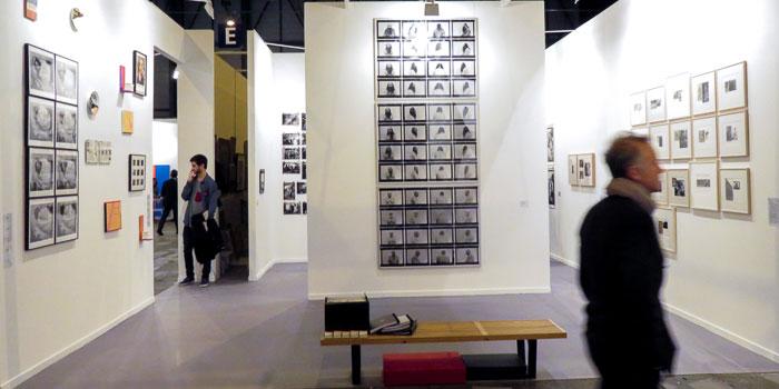 ARCO y ArtMadrid escaparates internacionales de la fotografía y el arte