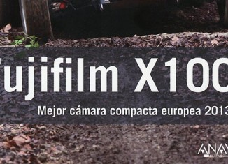 Libro-Fujifilm-X100S mejor cámar compacta europea