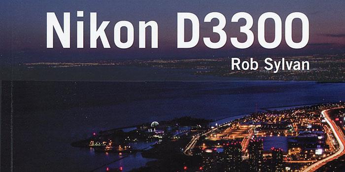 El libro-escuela para los usuarios de la Nikon D3300