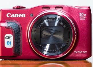 Canon-SX-710-HS análisis