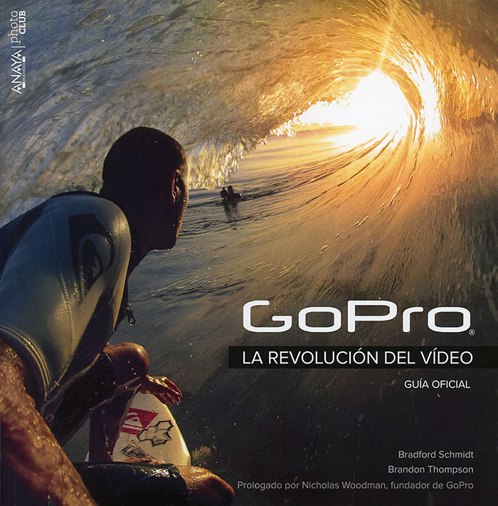 libro-GoPro-La-revolucion-del-video-portada